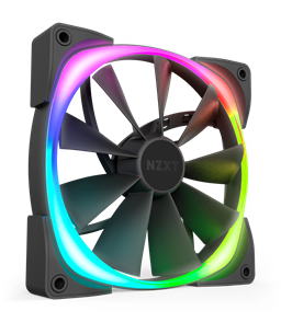 NZXT Aer RGB 2 - 140mm Single                                [art.39566]