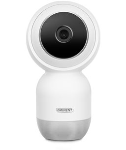 Eminent E-SmartLife Wireless Full HD IP Cam Pan/Tilt with SD-card recording [art.39766]