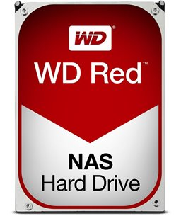 Western Digital WD RED 4TB (256MB cache) 5400rpm [art.39807]