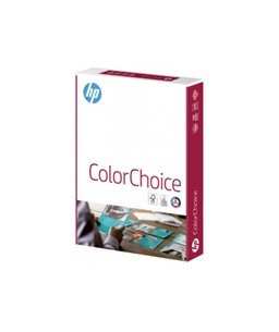 HP Color Choice A4 papier, wit, 120gram, 1 pak 250 vel [art.36764]