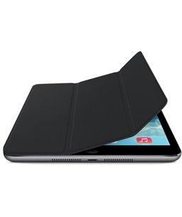 Apple  iPad mini Smart Cover Black PU for iPad mini