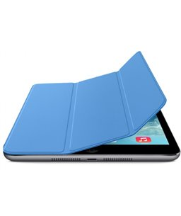 Apple  iPad mini Smart Cover Blue PU for iPad mini