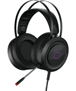 Cooler Master CH321 USB Headset