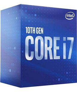 Intel Core i7-10700 Boxed