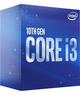 Intel Core i3-10100 Boxed
