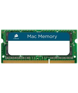 Corsair MAC Qualified 8 GB DDR3 1333 8GB 1.5v