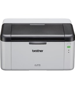 Brother HL-1210W Zwart-witlaserprinter met WiFi
