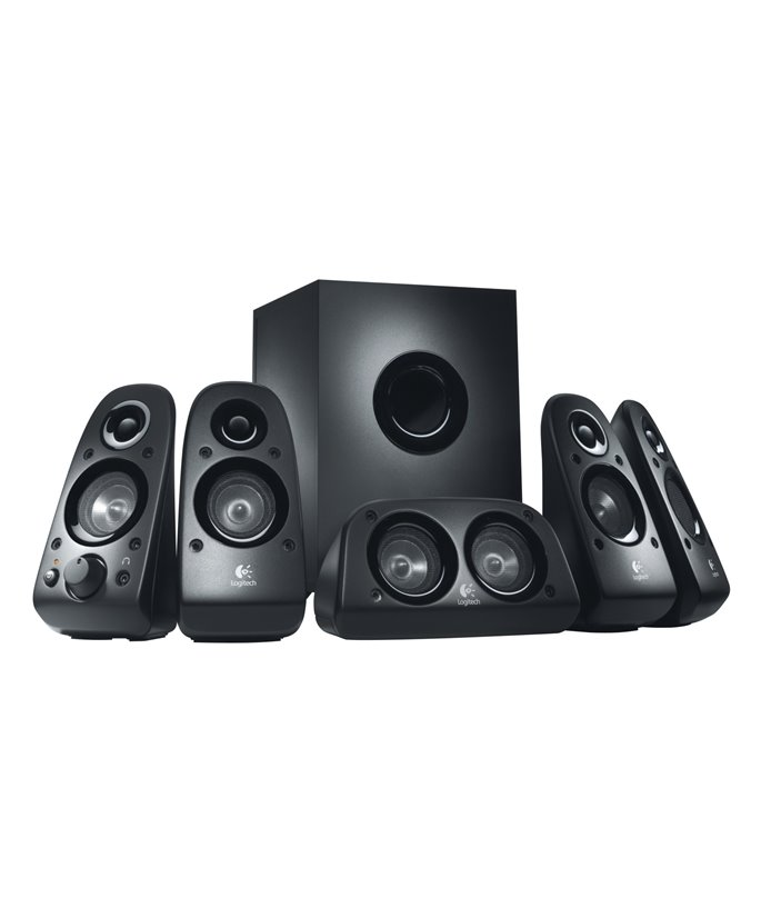 Logitech Z506 surround speaker 5.1