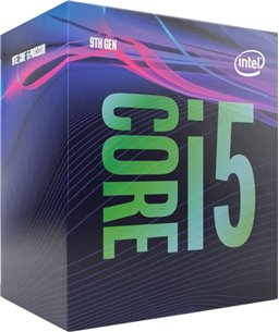 Intel Core i5-9600 6-Core 3.1-4.5GHz s1151v2 BOX