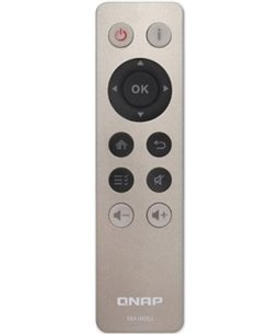 QNAP RM-IR002 Remote Control for QNAP Media NAS devices