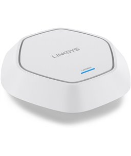 Linksys LAPN600 Wireless N600 Access Point met PoE Dual Band