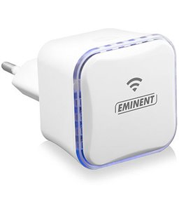 Eminent EM4594 WiFi-N mini repeater