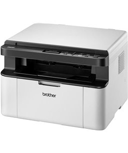 Brother DCP-1610W All-in-one Zwart-witlaserprinter met WiFi