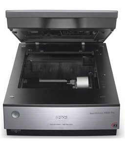 Epson Perfection V850 Pro Film en fotoscanner