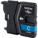 Brother LC-985 inktcartridge Cyan standard capacity 260 pagina's 1-pack blister