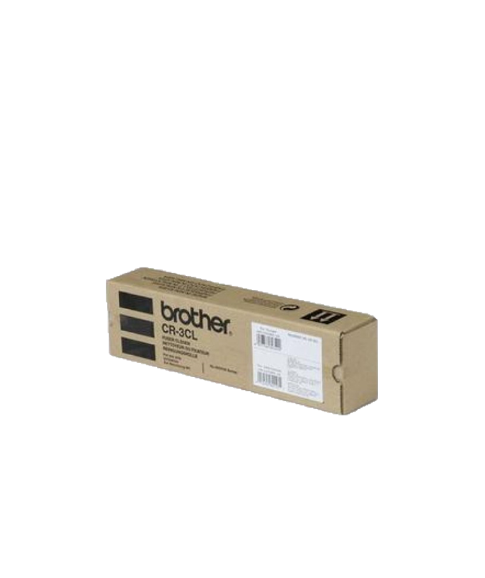 Brother CR-3CL fuser 12.000 pagina's cleaner
