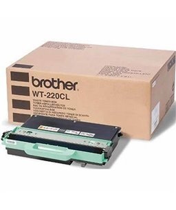 Brother WT-220CL HL-3140CW/3150CDW/3170CDW waste toner container standard capacity
