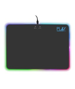 eWent PLAY RGB Gaming Mousepad
