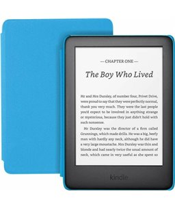 Amazon Kindle Kids Edition 6-inch 2019 8GB blauw (incl. cover)