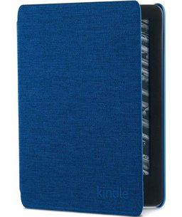 Amazon Kindle Cover Cobalt blauw all 10th 2019 Models