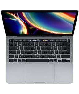 Apple MacBook Pro 13-inch Touch Bar 2.0GHz 16GB 512GB Spacegrijs