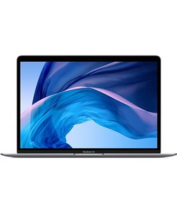 Apple MacBook Air 13-inch 1.1GHz i3 8GB 256GB Spacegrijs