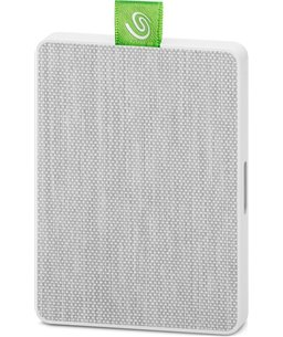 Seagate Ultra Touch SSD 500GB - Wit