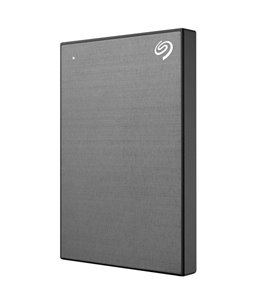 Seagate Backup Plus Slim 1TB - Grijs