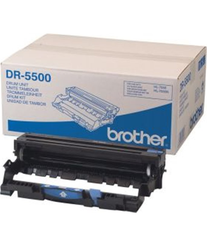 Brother DR-5500 drum standard capacity 40.000 pagina's 1-pack