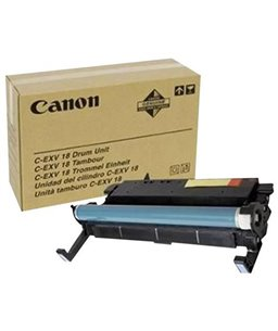 Canon C-EXV 18 drum standard capacity 26.900 pagina's 1-pack