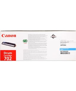 Canon 702 drum cyaan 40.000 pagina's