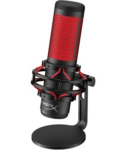 HyperX HyperX QuadCast Table microphone