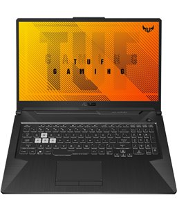 Asus TUF Gaming A17 FX706II-AU031T