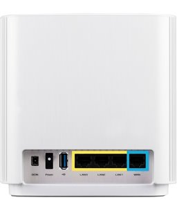 Asus ZenWiFi AC (CT8) 2st. Wit