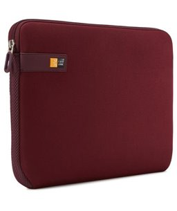 Case Logic Laps 16-inch Sleeve Bordeaux Red