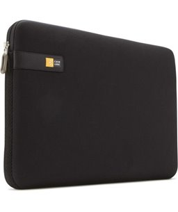 Case Logic Laps 14-inch Sleeve Black