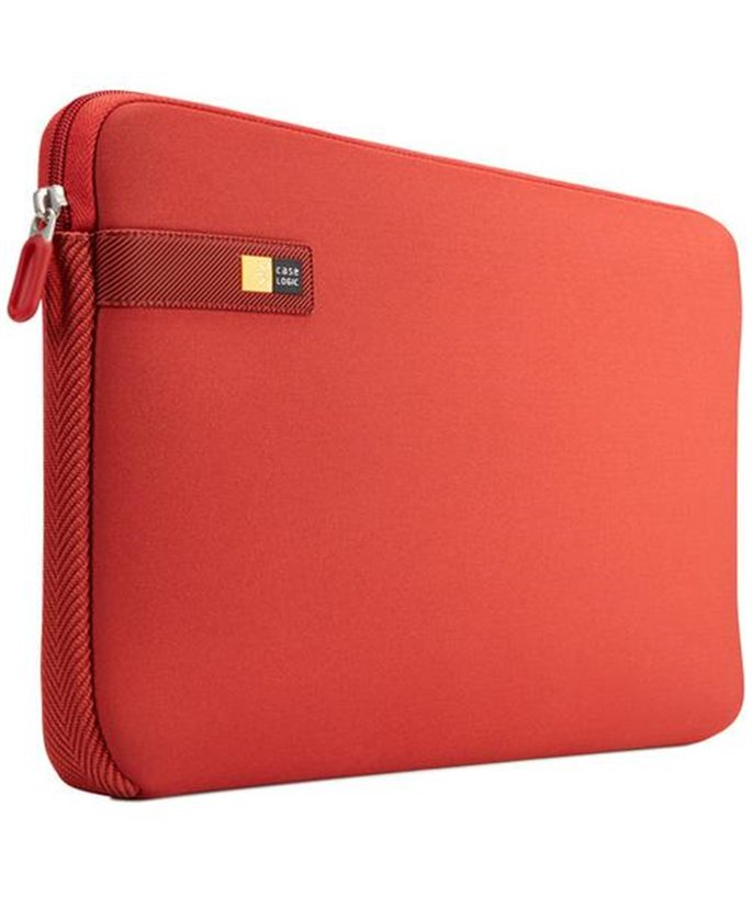 Case Logic Laps 16-inch Sleeve Red