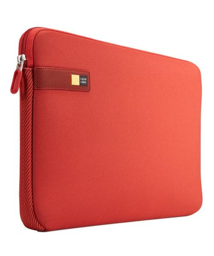 Case Logic Laps 14-inch Sleeve Red