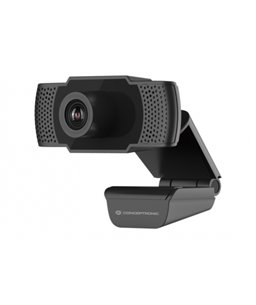 Conceptronic AMDIS 1080P Webcam