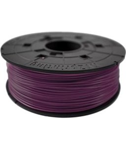 XYZprinting Da Vinci Filament ABS Grape Purple 600g