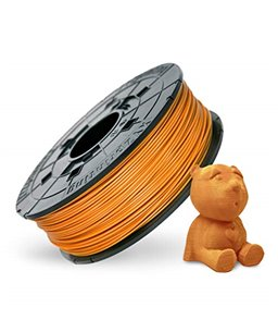 XYZprinting Da Vinci Filament ABS Sun Orange 600g