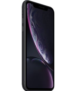 Apple iPhone Xr 128 GB Zwart