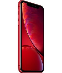 Apple iPhone Xr 64 GB Rood