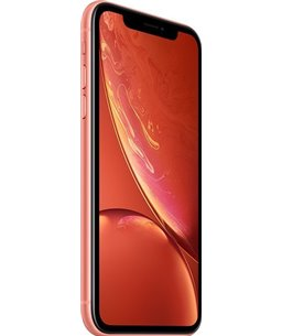 Apple iPhone Xr 64 GB Koraal