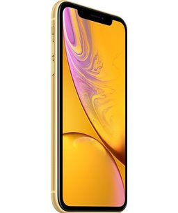 Apple iPhone Xr 128 GB Geel