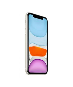 Apple iPhone 11 128 GB Wit
