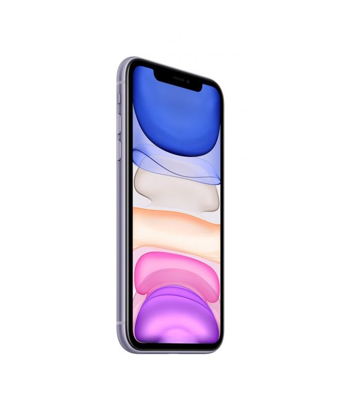 Apple iPhone 11 256 GB Paars