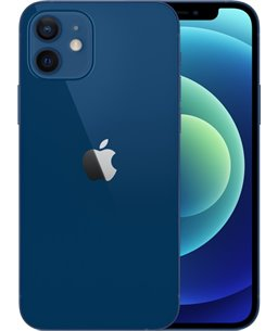 Apple iPhone 12 64 GB Blauw