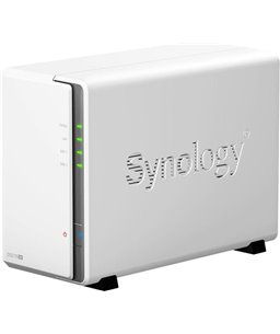 Synology DiskStation DS216SE 2-Bay NAS
