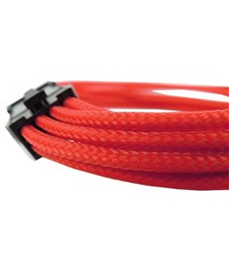 Gelid 6-Pin VGA Extension Cable - Red 30CM